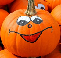 Love Pumpkin? Your Eyes Do Too