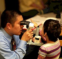 Why Does My Child Need An Eye Exam?